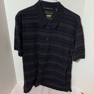 Men's Greg Norman Large Polo Play Dry